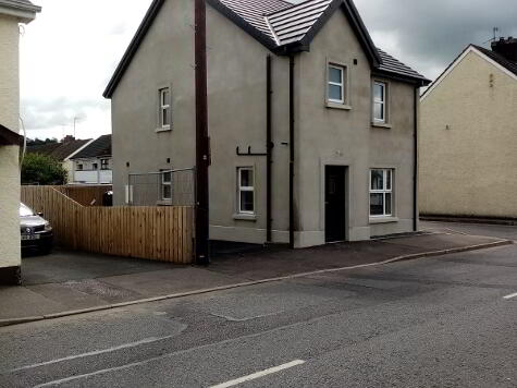 Photo 1 of Adjacent To No14, Bridger Street, Moneymore