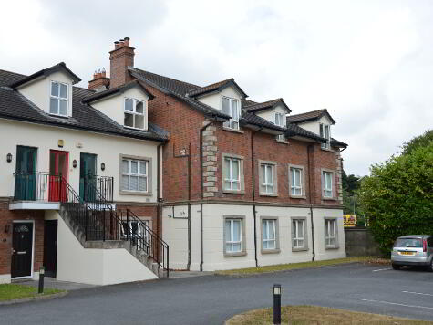Photo 1 of 5 Galway Manor,, Dundonald, Belfast