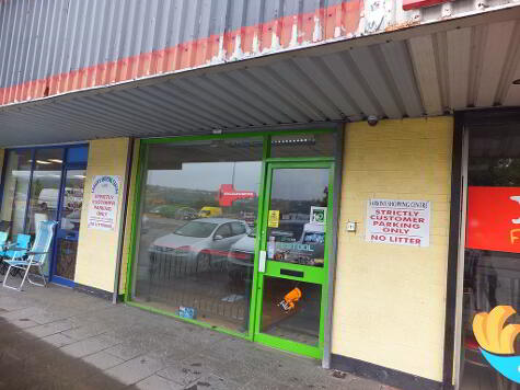 Photo 1 of Commercial Unit At Larkin's Retail Park, (Former P, Letterkenny