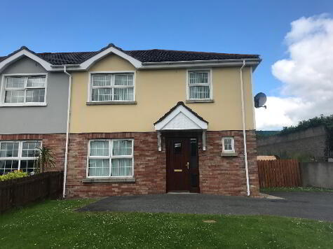 Photo 1 of 11 Station Close, Millvale Road, Newry