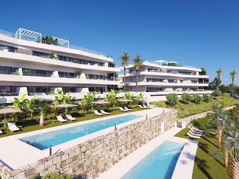 Photo 1 of One 80 Residences, Costa Del Sol, Estepona