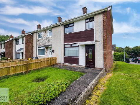 Photo 1 of 97 Craigleith Drive, Dundonald, Belfast