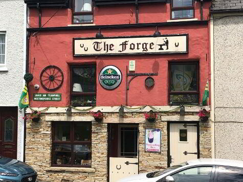 Photo 1 of The Forge, Meetinghouse Street, Donegal Town