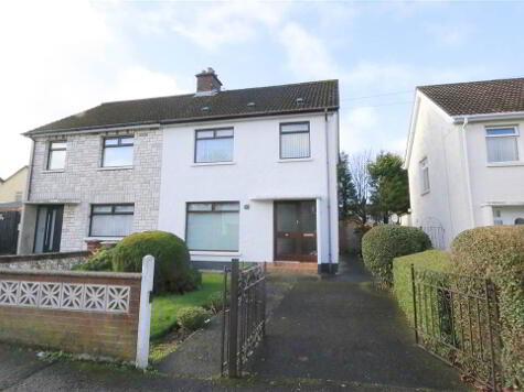 Photo 1 of 41 Downshire Park East, Cregagh, Belfast
