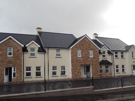 Photo 1 of Mid Townhouse, Rodgers Place, Omagh