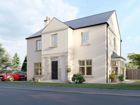 Photo 1 of Detached, New Development, Strabane Road, Castlederg