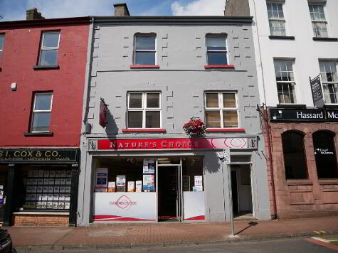 Photo 1 of 30 East Bridge Street, Enniskillen