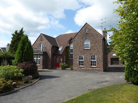 Photo 1 of 4B Carnalea Rd, Fintona, Omagh