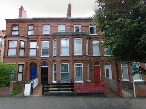 Photo 1 of 21 Glantane Drive, Antrim Road, Belfast