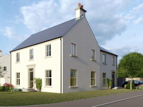 Photo 1 of Semi 6, New Development, Strabane Road, Castlederg