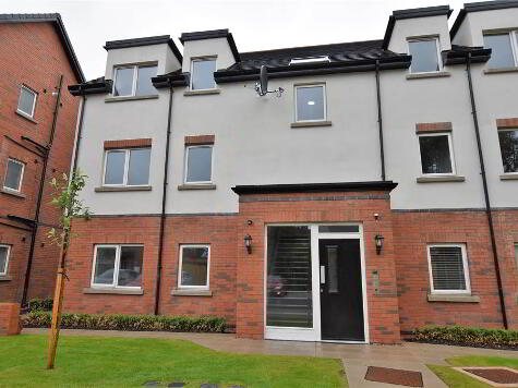 Photo 1 of Apt 4, 3 Loughan Hall, Comber Road, Dundonald, Belfast