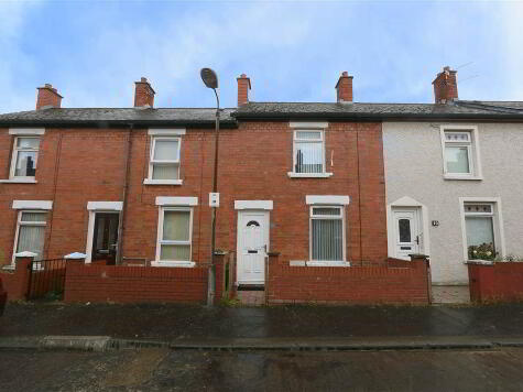 Photo 1 of 21 Mayflower Street, Belfast
