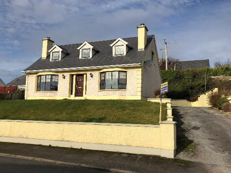 Photo 1 of 45 The Glebe, Donegal Town, Donegal