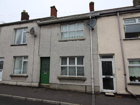 Photo 1 of 18 Graham Street, Lisburn