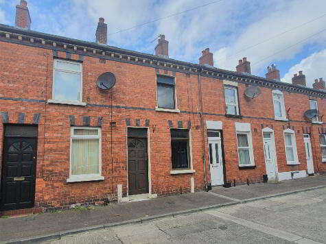 Photo 1 of 20 Dewey Street, Off Tennent Street, Belfast