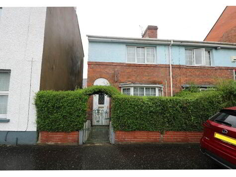 Photo 1 of 57 Henderson Avenue, Belfast