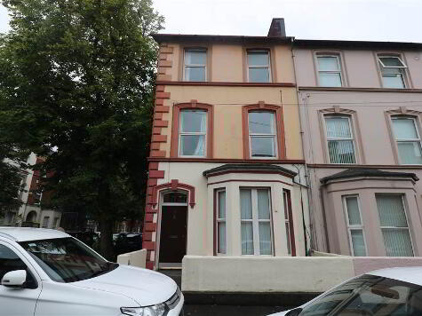 Photo 1 of Apartment 1 2 &3, 35 Cromwell Road, Belfast