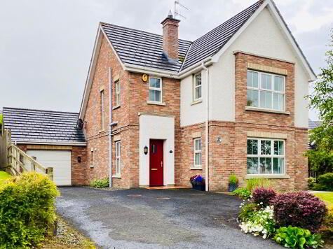 Photo 1 of 27 Waterfoot Park, Caw, Derry-Londonderry