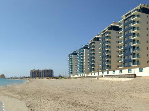 Photo 1 of Euromarina Towers, Costa Calida, San Javier
