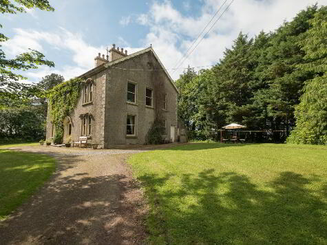 Photo 1 of Ballincarrick House On 18 Acres, Ballintra, Ballintra