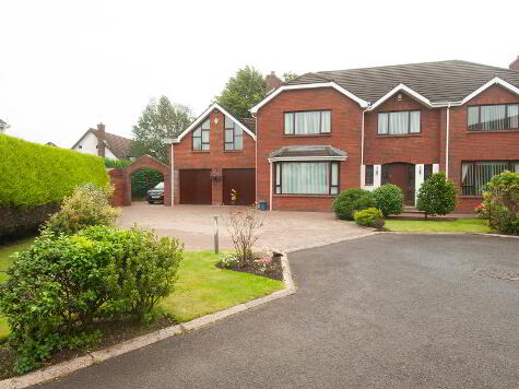 Photo 1 of 2 Lyndale Court, Ballyhenry, Newtownabbey