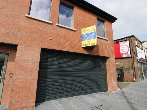 Photo 1 of 135 Andersonstown Road, Belfast