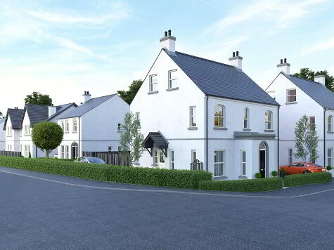 Photo 1 of Residential Development Site, 91-93 Tandragee Road, Jerrettspass, Newry