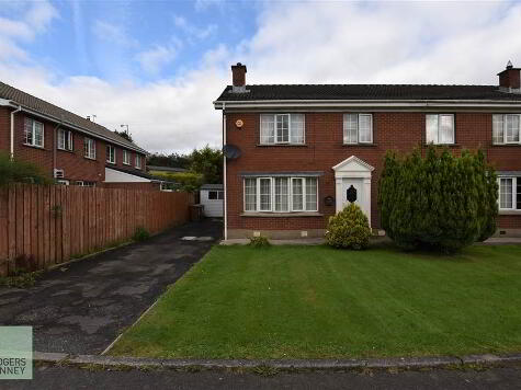 Photo 1 of 17 Winchester Drive, Carryduff, Belfast