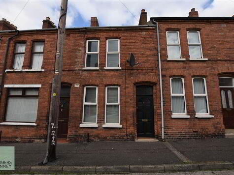 Photo 1 of 48 Donard Street, Belfast