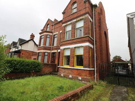 Photo 1 of 420 Oldpark Road, Belfast