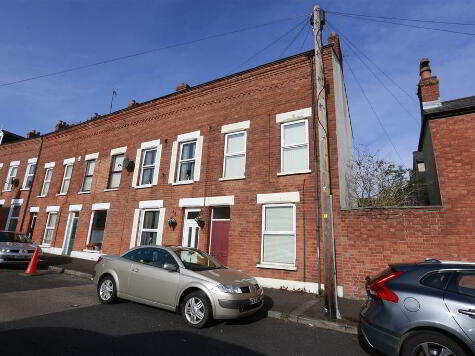 Photo 1 of Flat 2, 1 Castlereagh Place, Belfast