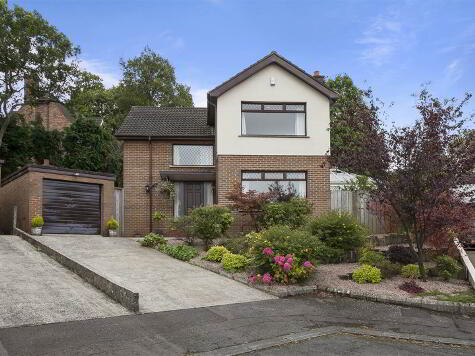 Photo 1 of 17 Glen Ebor Park, Old Holywood Road, Belfast