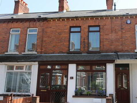 Photo 1 of 40 Dromore Street, Cregagh, Belfast