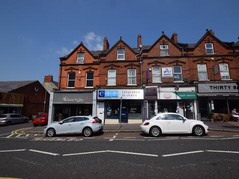 Photo 1 of 32 Belmont Road, Belfast