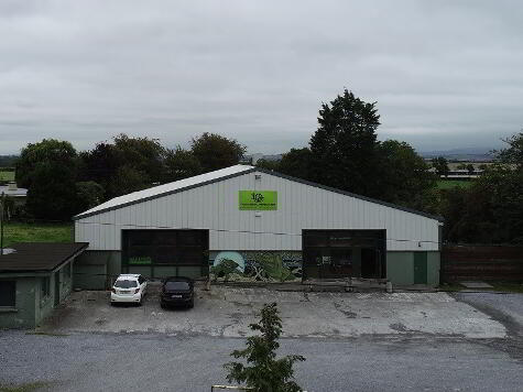 Photo 1 of The Reptile Village, The Demesne, Gowran