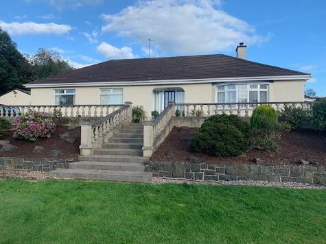 Photo 1 of 40 Clonkeen Hill, Randalstown