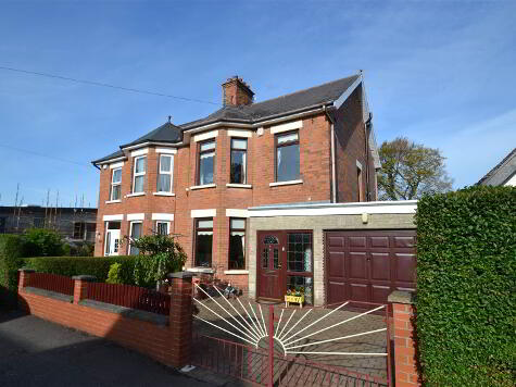 Photo 1 of 22 Denorrton Park, Off Holywood Road, Belfast