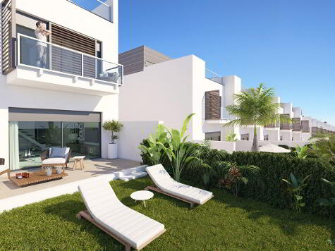 Photo 1 of Majestic Heights, Costa Del Sol, Estepona