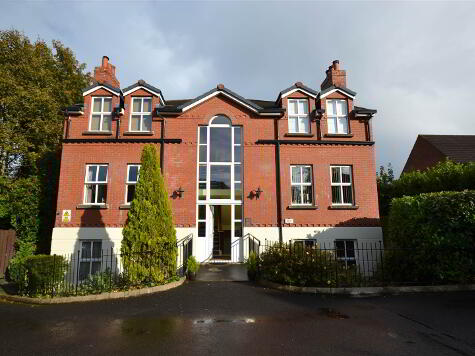 Photo 1 of 14 Kensington Crescent, Belfast