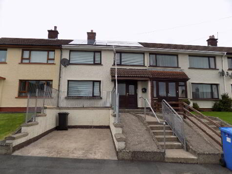 Photo 1 of 26 Hampton Crescent, Larne