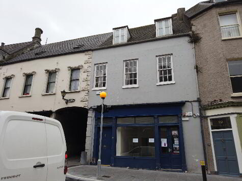 Photo 1 of 18 Parliament Street, Kilkenny
