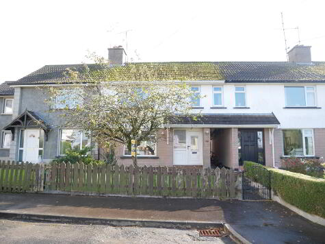 Photo 1 of 13 Jubilee Hill, Trory, Enniskillen