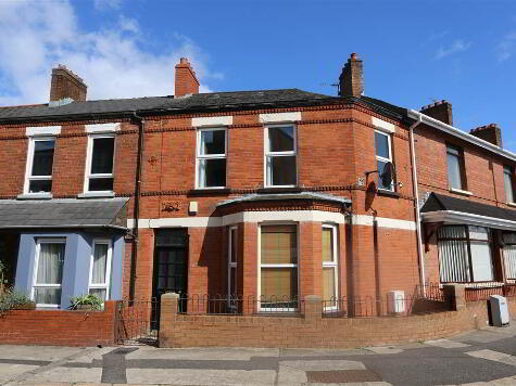Photo 1 of 122 Ravenhill Avenue, Belfast