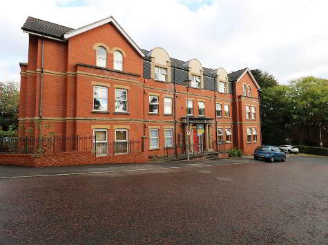 Photo 1 of Apt 2, 50 Fortwilliam Demesne, Belfast