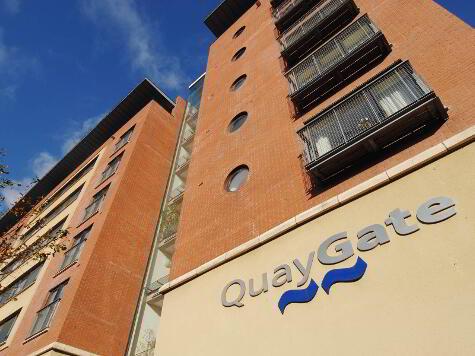 Photo 1 of Apt 16 Quay Gate, 19 Station Street, Belfast