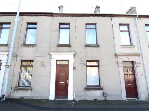 Photo 1 of 51 William Street, Newtownards