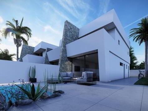 Photo 1 of Luxury Villa Sol II - San Pedro Del Pinatar, Costa Blanca, San Pedro Del Pinatar