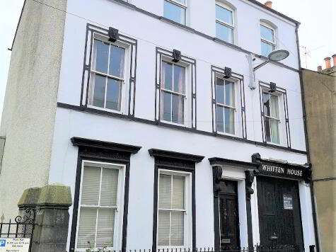 Photo 1 of Whitten House, 41 William Street, Portadown