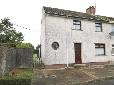 Photo 1 of 11 Coolreaghs Crescent, Cookstown