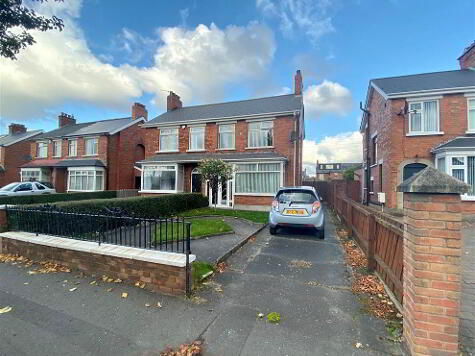 Photo 1 of 238 Castlereagh Road, Belfast